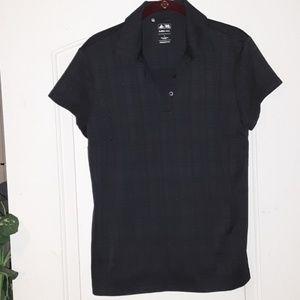 Adidas Women's Polo Golf Shirt